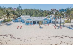 Love Beach Beachfront Estate Listing Photo