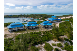 Cave Cay, Exuma Private Island Listing Photo