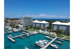 Ocean Club Residences & Marina Unit D5.1 Listing Photo
