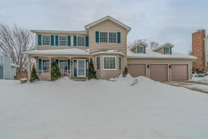 1503 West 95th Place Listing Photo
